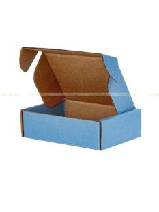 Картонный короб #0203
