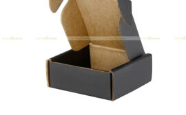 Картонный короб #0204