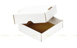 Картонная коробка #045